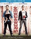 Neighbors: With Movie Money (Blu-ray Disc) (Only @ Best Buy)