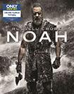 Bd-noah Steelbook Only @ Bby (bd+dvd+uv+ (blu-ray Disc)