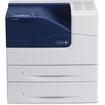Xerox - Phaser Laser Printer - Color - 2400 x 1200 dpi Print - Plain Paper Print - Desktop - White