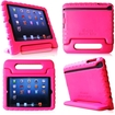 Fintie - Kiddie Light Weight ShockProof Kids Friendly Case Cover for iPad mini 7.9 Tablet - Magenta