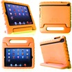 Fintie - Kiddie Light Weight ShockProof Kids Friendly Case Cover for iPad mini 7.9 Tablet - Orange