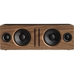 Audioengine - B2 Single Bluetooth Speaker - Walnut