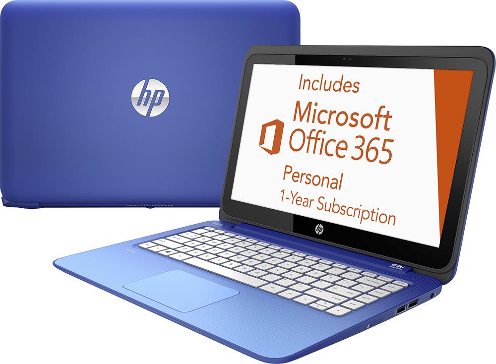 HP - Stream 13.3