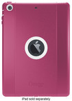 OtterBox - Defender Series Case for Apple® iPad® Air - Papaya