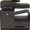 HP - Officejet Pro X476dw Wireless All-In-One Printer - Black