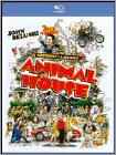 National Lampoon's Animal House (Blu-ray Disc) (Enhanced Widescreen for 16x9 TV) (Eng/Fre/Italian) 1978