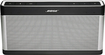 Bose® - SoundLink® Bluetooth Speaker III - Silver/Black