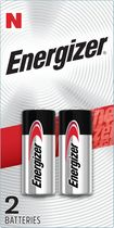Energizer - N Cell E90 Batteries (2-Pack)