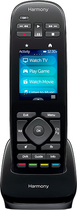 Logitech - Harmony Ultimate One 15-Device Universal Remote - Black