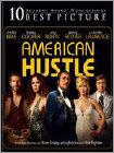 American Hustle (Blu-ray Disc) (2 Disc) (Ultraviolet Digital Copy) (Mastered in 4K) 2013