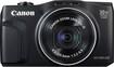 Canon - PowerShot SX-700 HS 16.1-Megapixel Digital Camera - Black
