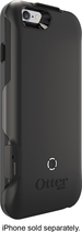 OtterBox - Resurgence Series External Battery Case for Apple® iPhone® 6 - Black