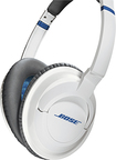 Bose® - SoundTrue™ Around-Ear Headphones - White