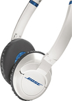 Bose® - SoundTrue™ On-Ear Headphones - White