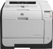 HP - LaserJet Pro M451dn Color Printer - White