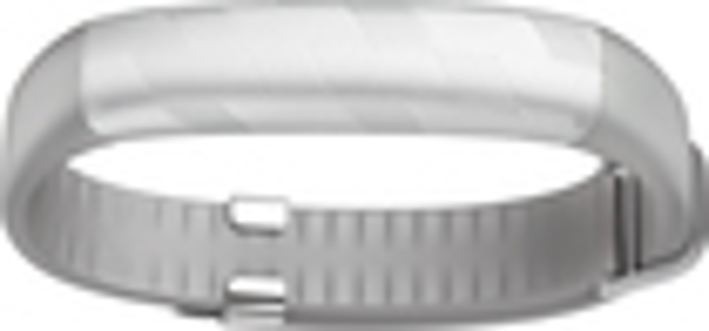 Jawbone - UP2 Activity Tracker - Light Grey