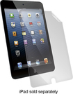 ZAGG - InvisibleSHIELD for Apple® iPad® mini and iPad mini 3 - Clear