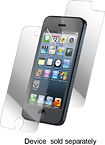 ZAGG - InvisibleShield HD Full Body Protector for Apple® iPhone® 5 and 5s