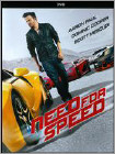 Need For Speed (DVD) (Eng/Fre/Spa)