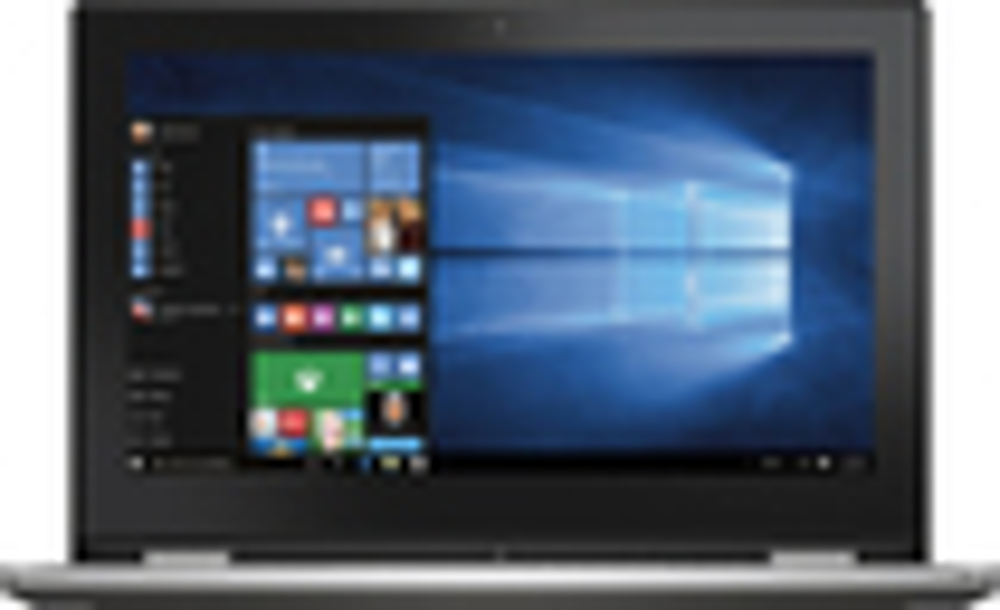 Dell - Inspiron 11.6