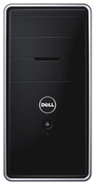 Dell - Desktop - Intel Core i5 - 8GB Memory - 1TB Hard Drive - Black