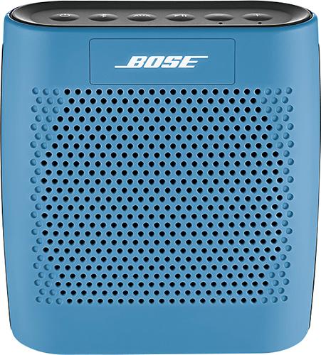 Bose® - SoundLink® Color Bluetooth Speaker - Blue