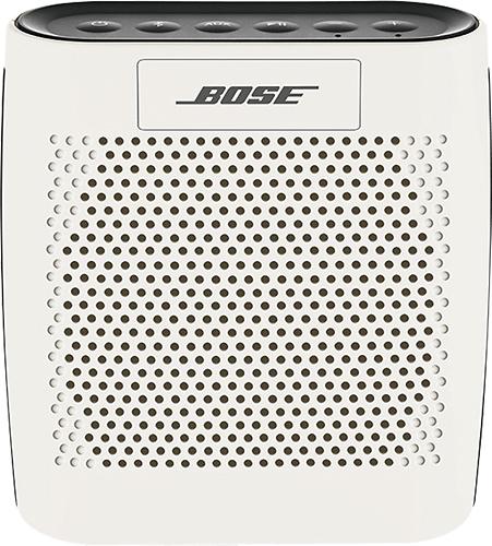 Bose® - SoundLink® Color Bluetooth Speaker - White