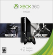 Microsoft - Xbox 360 - 500GB Holiday Bundle with Call of Duty
