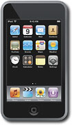 Apple iPod touch 16GB* MP3 Player - Black
