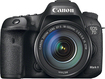 Canon - EOS 7D Mark II DSLR Camera with EF-S 18-135mm IS STM Lens - Black