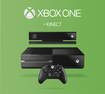 Microsoft - Xbox One Console with Kinect