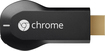 Google - Chromecast HDMI Streaming Media Player
