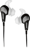 Bose® - QuietComfort® 20i Acoustic Noise Cancelling® Headphones - Warm Gray