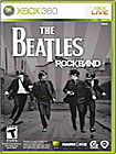 The Beatles: Rock Band: Xbox 360