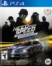 Need for Speed Deluxe Edition - PlayStation 4
